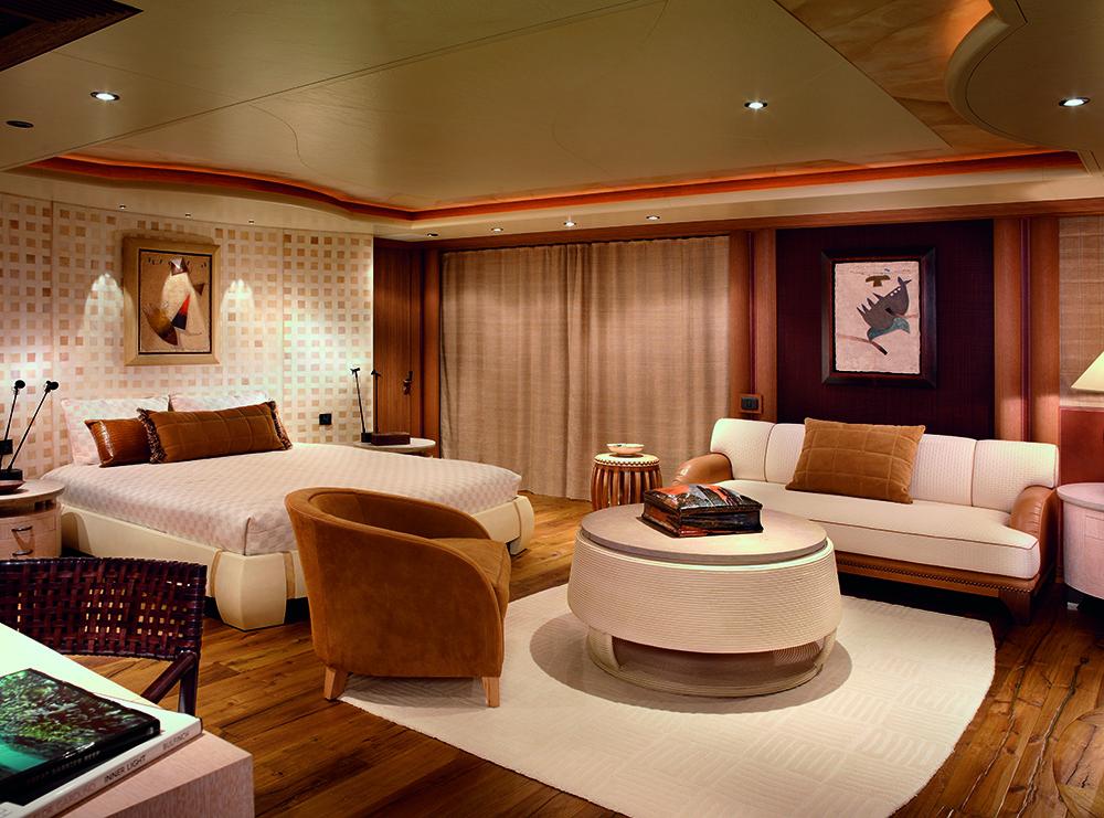 Luxusyachten innenausstattung  Yacht | Fitz Interior Mertingen