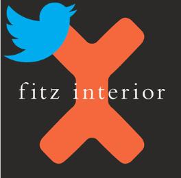 Fitz Logo mit Twittergrafik