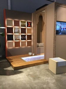 Dubai Ausstellung